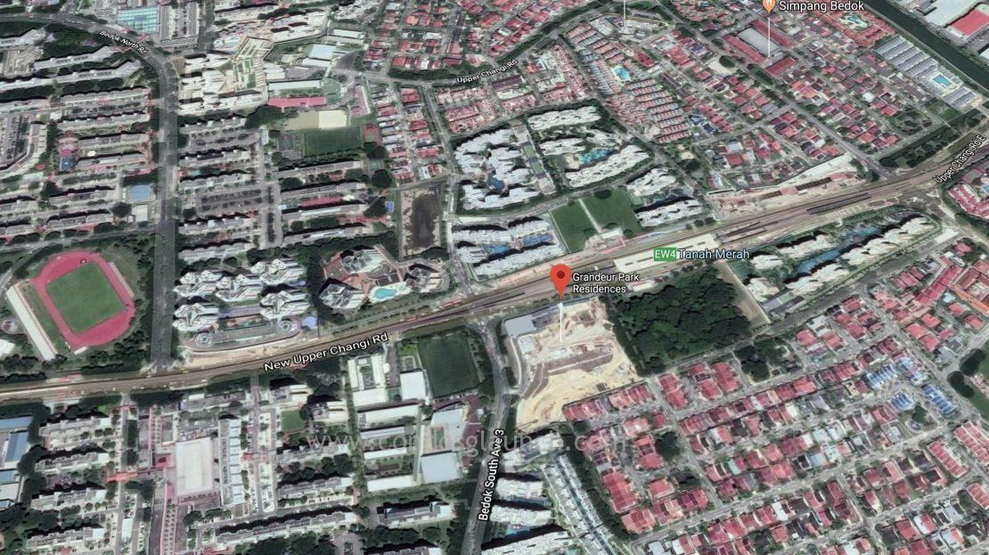 Grandeur park residences +65 61008160