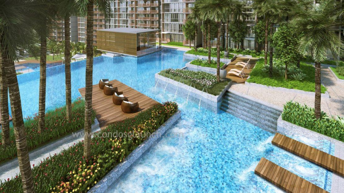 Sol Acres EC Spa Pool