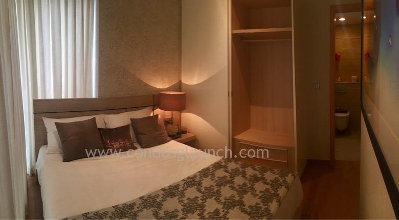 26 Newton Master Bedroom