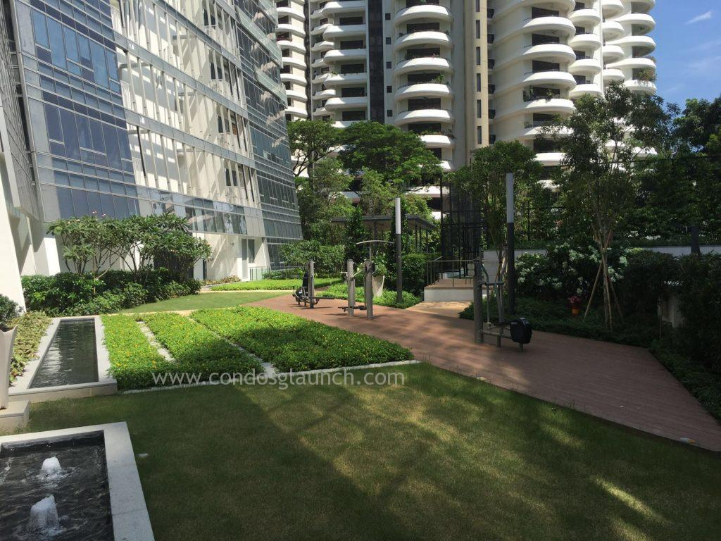Gramercy Lush Landscaping