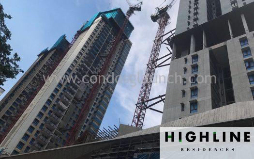 Highline Residences at Tiong Bahru