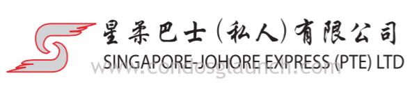 singapore johor logo