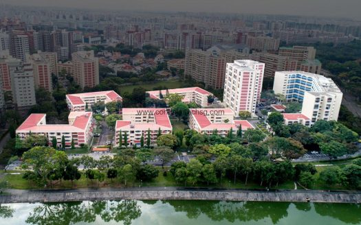 Rio Casa is a privatised HUDC estate consist of seven residential blocks of 286 apartment and maisonette units. It has a site area of 36,811.1 sq m. The tender will close on May 23.