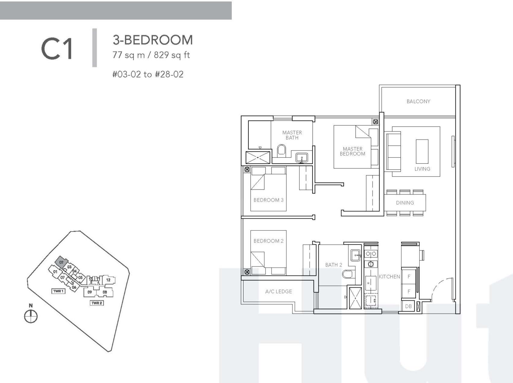 sturdee residences showflat viewing 6100 8160 starbuy