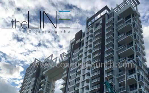 The Line at Tanjong Rhu