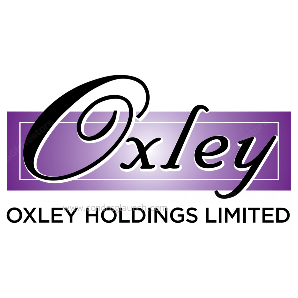Oxley Holdings Limited
