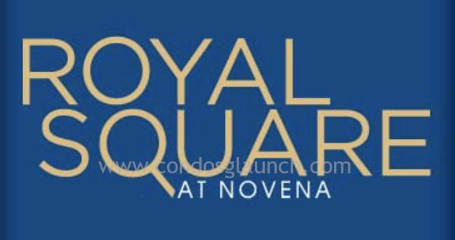 Royal Square @ Novena