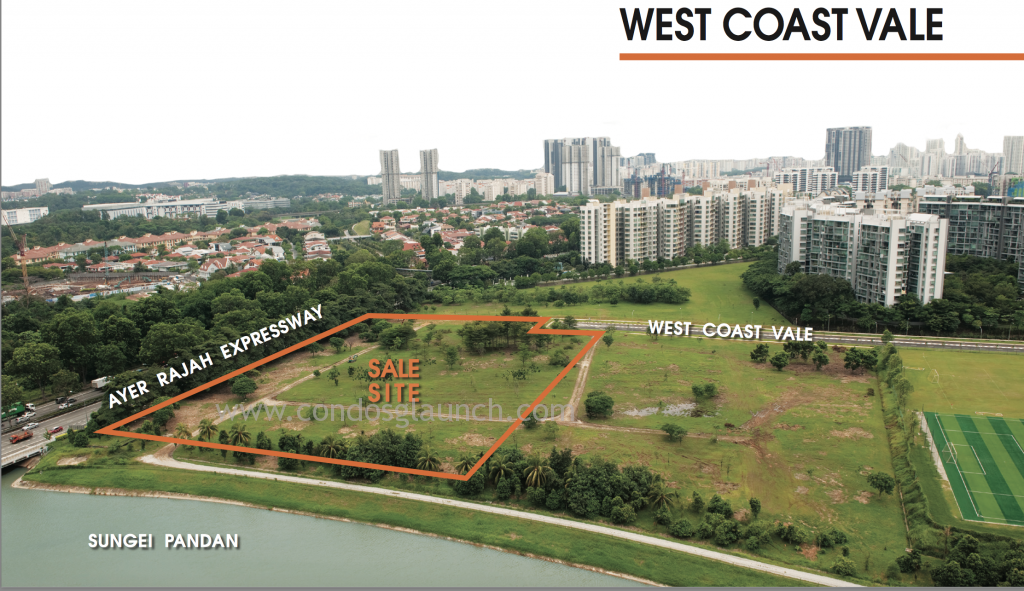 Land Parcel at West Coast Vale