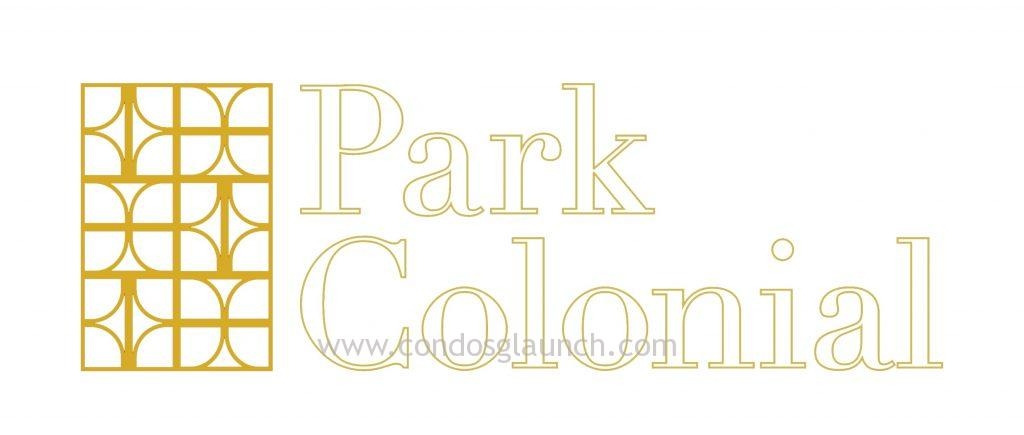 Park Colonial Logo