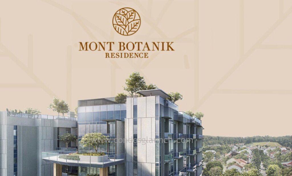 Mont Botanik Residences +65 6100 8160