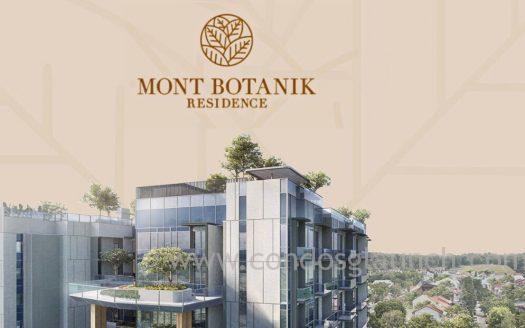 Mon Botanik Residences +65 6100 8160