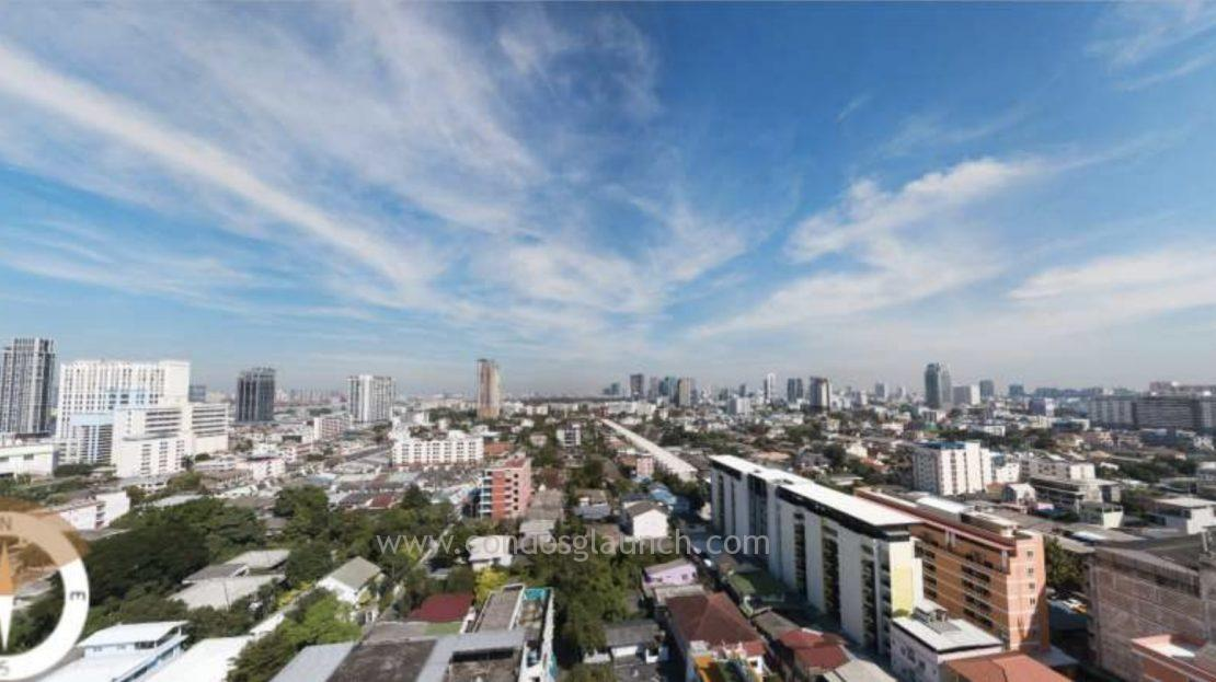 Rise Phahon Inthamara North View