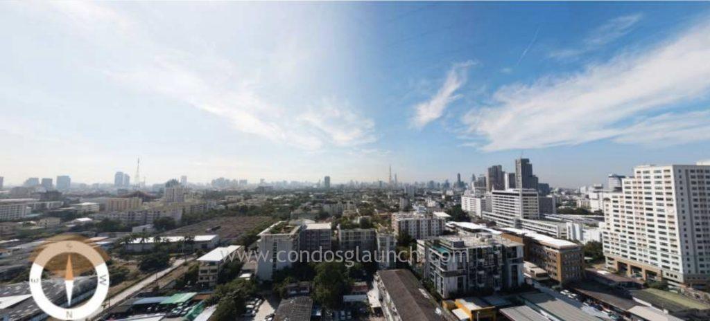 Rise Phahon Inthamara South View