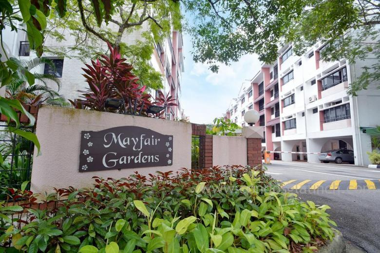 Mayfair Gardens +65 61008160