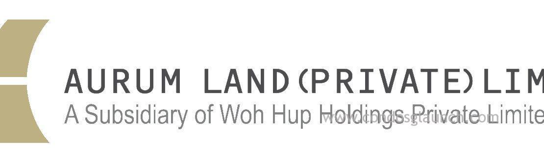 Aurum-Land-Woh-Hup LOGO
