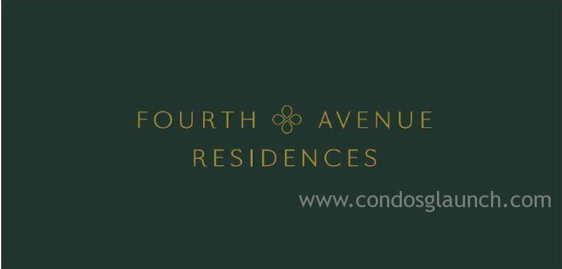 Fourth Ave logo