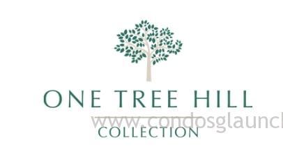 One Tree Hill logo +65 61008160
