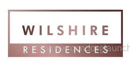 Wilshire Residences Logo